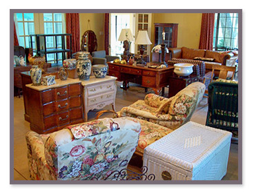 Estate Sales - Caring Transitions of Treasure Valley
